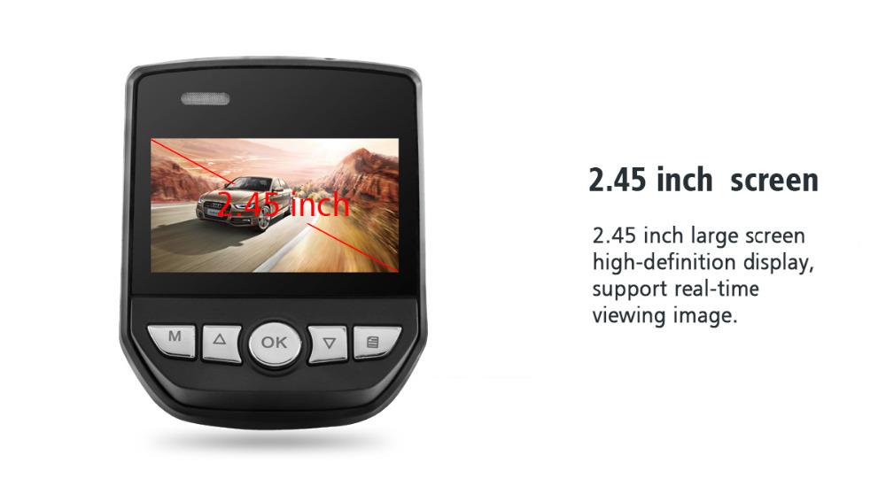 HD 1080 ראיית 2.45 7