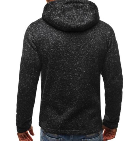 Hoodies & Sweatshirts Haifux 2018 Brand Hoodie Zipper Cardigan Hoodies Men Fashion Tracksuit Male Sweatshirt Hoody Mens Purpose Tour 3xl