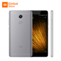 Global ROM Xiaomi Redmi Note 4X 3GB RAM 16GB ROM Mobile Phone Snapdragon 625 Octa Core 5.5
