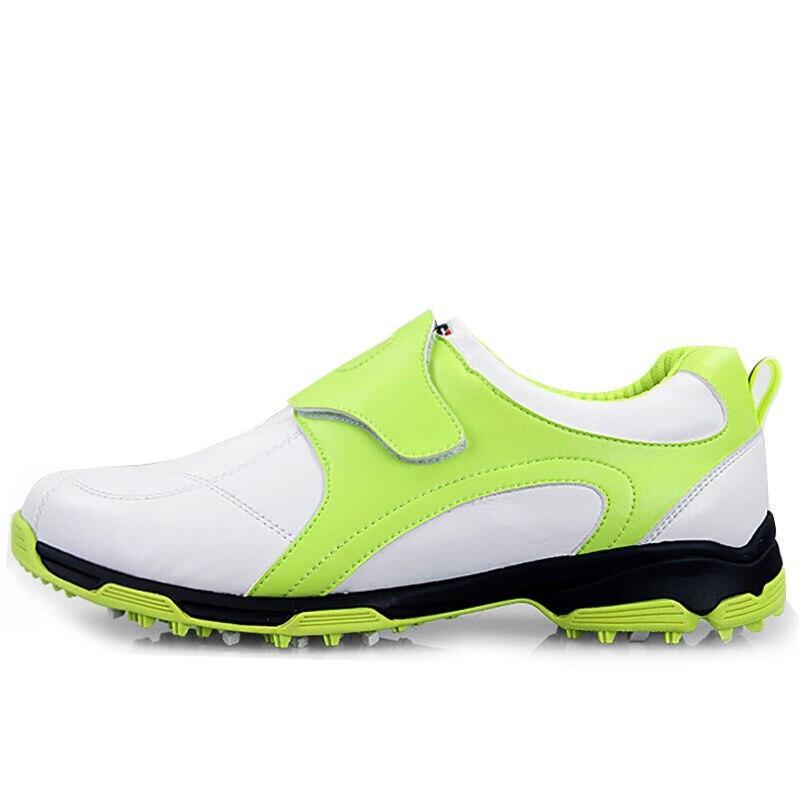 High Quality 2017 Men S Golf Shoes Sneakers For Men Anti Slide Waterproof