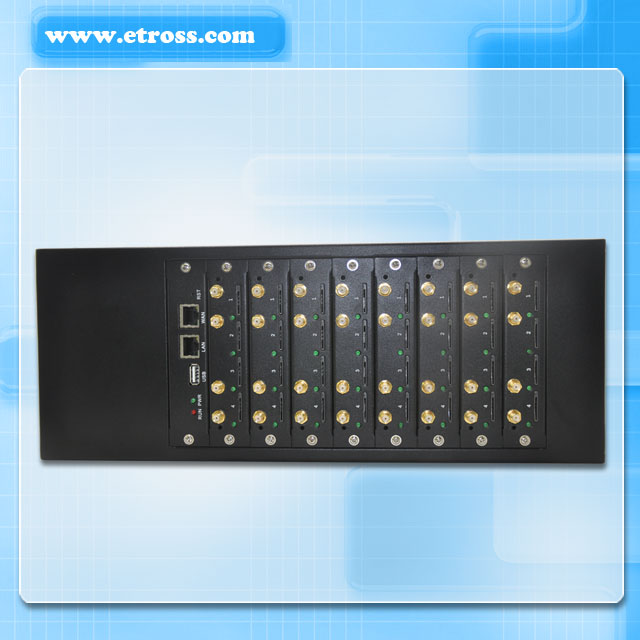 US $1800 0 |Anti block Human behaviour function GOIP GSM Gateway 32 ports  32 sims-in VoIP Gateway from Computer & Office on Aliexpress com | Alibaba