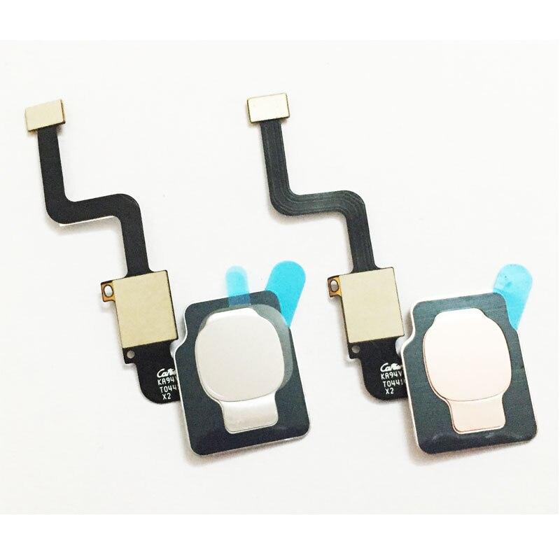 Original For Letv Leeco Le Max 2 X820 Back Home Button Fingerprint Sensor Flex Cable