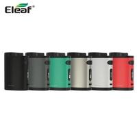 Original Eleaf Istick Pico Dual Box MOD 200W Vape Electronic Cigarette Vaporizer Fit For Melo III