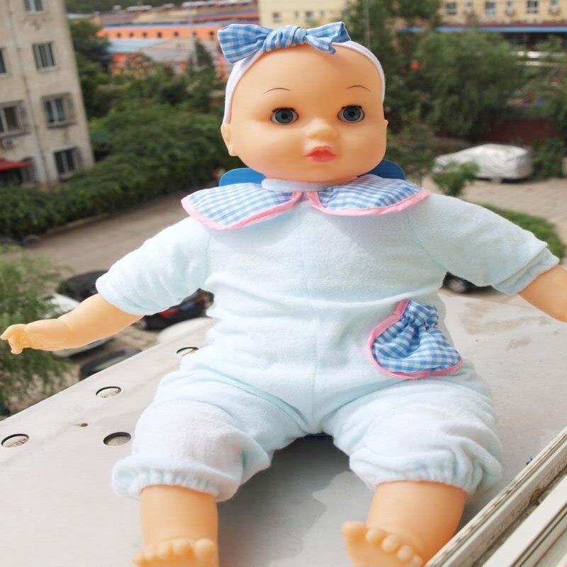 24in doux corps vinyle Reborn bébé poupées jouets pour enfants nouveau-né fille bébés poupée enfant anniversaire cadeau infirmière ménage formation