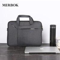 Business Laptop Messenger Bag Waterproof Laptop Bag For Lenovo ThinkPad T480 / T480s / 25 / L470 / T470p 14 Notebook Bag Case