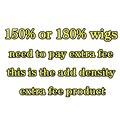 150% ou 180% de densidade taxa extra