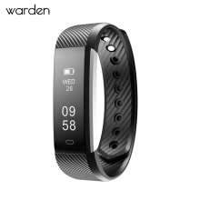 2017 sport smart bracelet fitness tracker smart bracelet sommeil tracker smart watch moniteur de fréquence cardiaque bande pour iphone android
