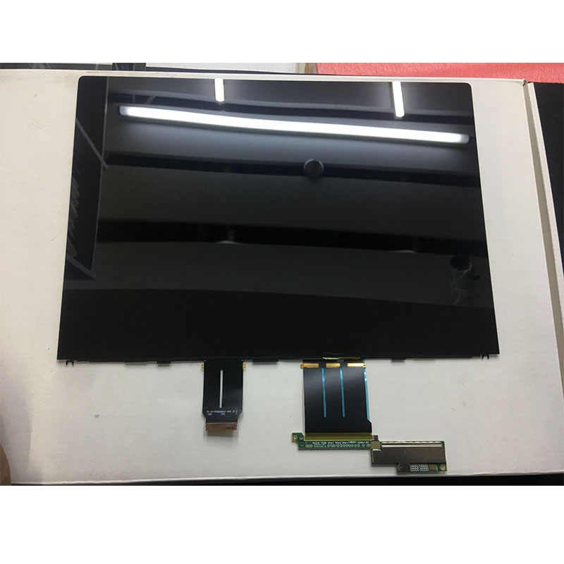 "For Huawei MateBook X Pro LCD Touch Screen Digitizer Assembly 13.9"" 3000X2000 Matrix  Display Replacement"