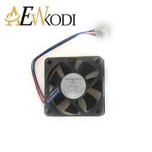 CPU Vitesse Du Ventilateur Réglable pour DM800SE DM800HD SOI DM500HD 500HD Récepteur Satellite Câble Récepteur