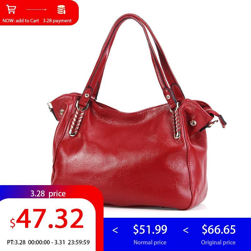 LY.SHARK Fashion lederen tas vrouwelijke schoudertas Designer Handtassen Hoge kwaliteit Vrouwen Tassen Crossbody Messenger Bag Tote