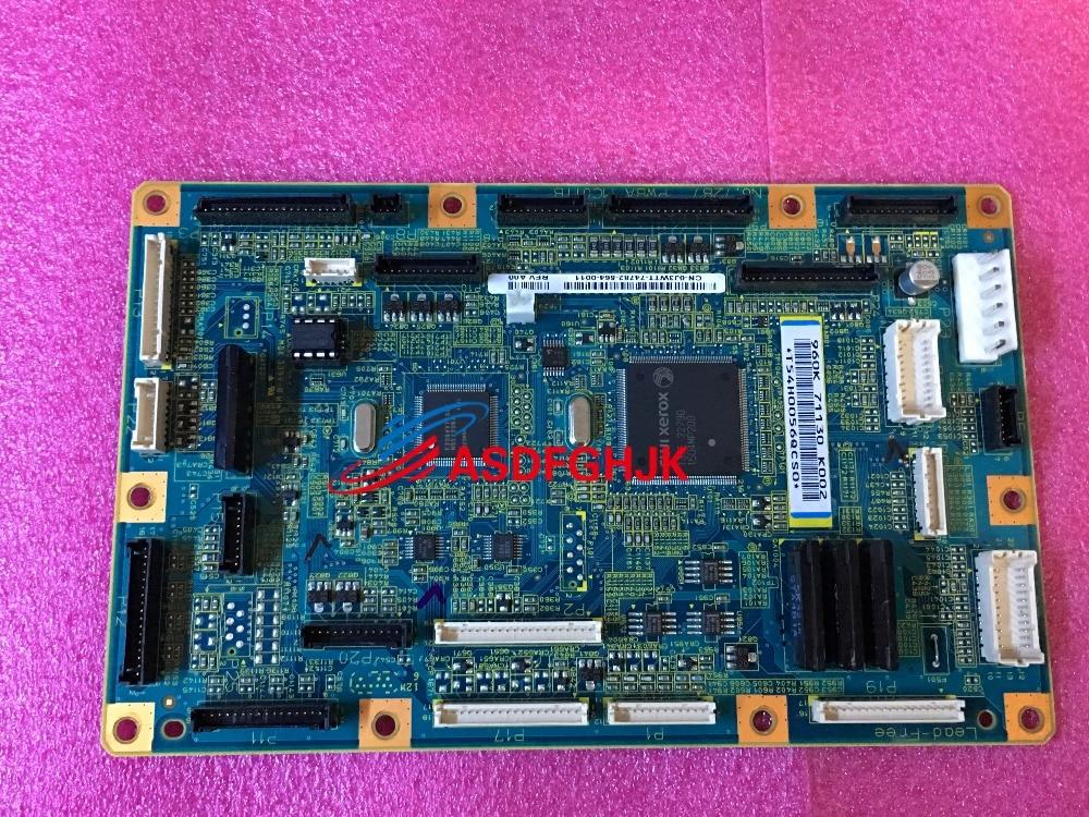 J3WTT Card Controller MCU PWBA for DELL C5765dn Color Laser Printer CN 0J3WTT 0J3WTT 100 TESED