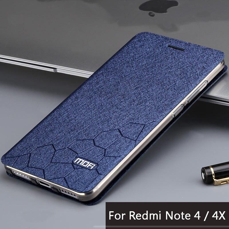Xiaomi redmi note 4 4x case mofi brand xiaomi redmi note 4 for Housse xiaomi redmi note 4