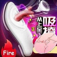 7 Sped Vibrator Vagina Oral Sex Shop Vibrador Vibradores Para As Mulheres Adult Toys Erotic Wibrator Sexshop Clitoris Stimulator
