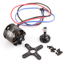Rctimer HP2814 3536 980KV 810KV 710KV Multi-Rotor Outrunner Brushless Motor