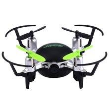 Vente chaude JJRC H30C Mini drone Quadcopter avec Appareil Photo 2MP 2.4G 4CH 6 Axes Sans Tête Mode 2 RC Hélicoptère RTF Dron Cadeaux Pour enfants