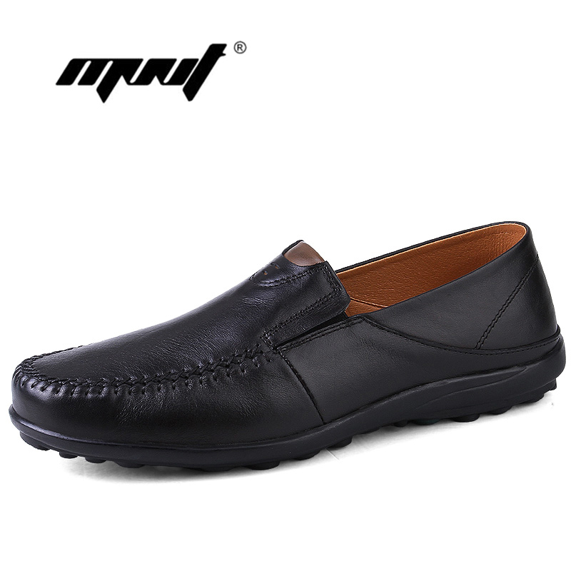 New Arrial Handmade Genuine Leather Men Flats Driving Soft Leather Men Moccasins Men Shoes Loafers Slip On Casual Shoes british slip on men loafers genuine leather men shoes luxury brand soft boat driving shoes comfortable men flats moccasins 2a