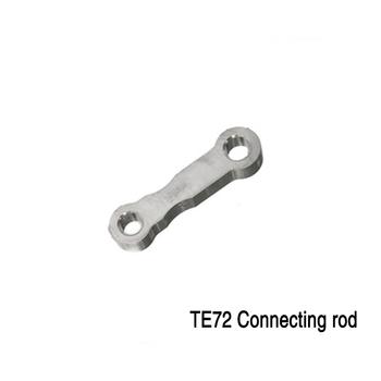 Darmowa dostawa! Wymiana aluminium pręt łączący do HILTI TE72 TE-72 młot elektryczny elektryczne narzędzia młotkowe tanie i dobre opinie For HILTI TE72 TE-72 QSTEXPRESS ELECTRICAL