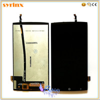 SYRINX LCD Display + Touch Screen For Dexp Ixion MS450 LCD Display Touch Panel Digitizer Screen Assembly