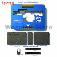 MECHANIC MODEL XS PRO ISOCKET PCB MAINBOARD FUNCTIINAL TESTING FIXTURE FOR IPHONE X XS XS MAX HIERARCHICAL MAINTENANCE TESTER
