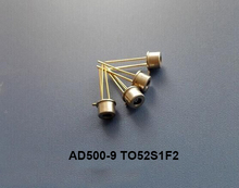 Freies verschiffen NEUE Original Mit filter Silicon Sensor APD AD500-9 TO52S1F2 APD 905nm Avalanche photodiode laser abstand sensor