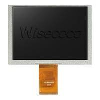 "LCD 5.0"" תצוגת LCD TFT אינץ? LCD ZJ050NA-08C מסך 640 * 480 50 סיכות בדיקות בזה אחר זה לפני המשלוח (1)"