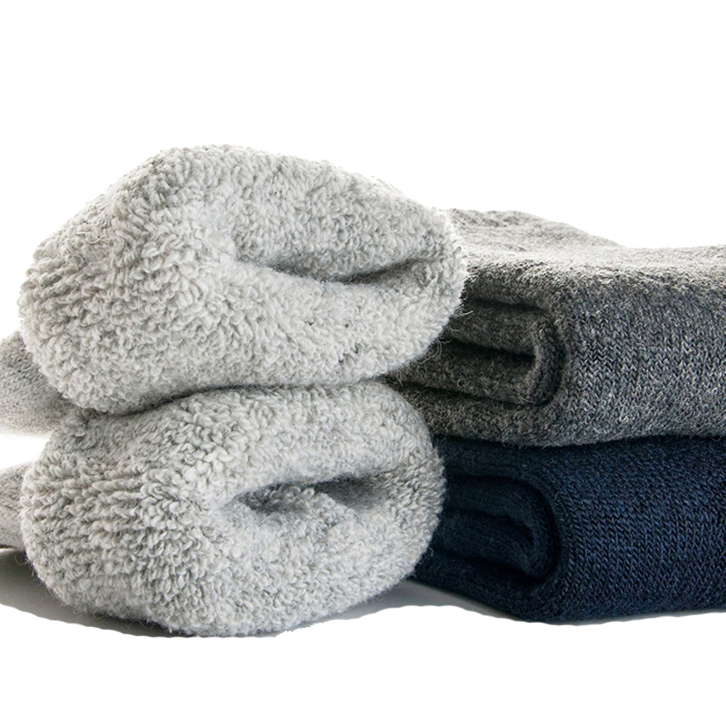 High Quality Socks Big Size Super Thick
