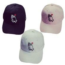 New Hot Fashion Unisex  Baseball Caps Spring Summer Sun Hats For Women Solid Cap