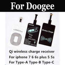 Fast Charging Wireless Charger Ultra Thin Universal For Doog