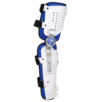 adjustable The knee joint Fixed support brace Knee protection after knee injury surgery