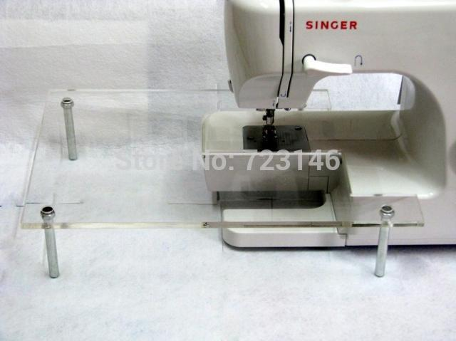 NEW SINGER Sewing Machine High Quality Acrylic Extension Table FOR SINGER  8280 In Sewing Tools U0026 Accessory From Home U0026 Garden On Aliexpress.com |  Alibaba ...