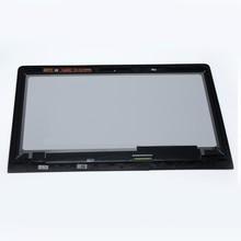 """레노버 요가 4 프로 요가 900 13ISK 80MK 80UE 13 """"노트북 LCD iPS 터치 스크린 어셈블리 디스플레이 LED LTN133YL05 3200x1800"""