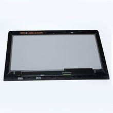 "Pantalla LCD para ordenador portátil Lenovo YOGA 4 PRO, 900 13ISK 80MK 80UE, 13 "", montaje de Pantalla táctil iPS, LED LTN133YL05 3200x1800"