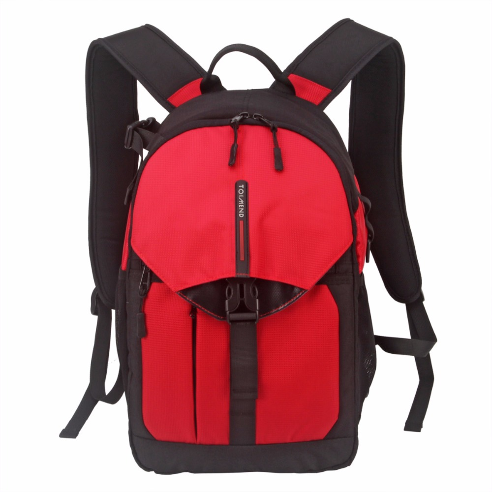 Dslr Camera Bag Backpack for Canon 60D 600D 450D Nikon D3400 photo bag dslr camera backpack waterproof digital dslr camera bag multifunctional photo camera backpack small slr video bag for the camera nikon canon