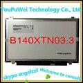 Бесплатная доставка для lenovo T440s T440p T450 E460 E450 T450S E445 M4450 M4400 ноутбук жк-экран 1366*768 30pin eDP