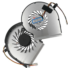Brand New Laptop Cooling FAN for MSI GE62 GE72 PE60 PE70 GL62 For GPU fan Cooler/Radiator Repair Replacement недорго, оригинальная цена