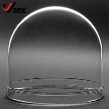 JMX 3,3 дюймов веб-камера акриловая прозрачная камера купольная крышка безопасности купольная камера корпус