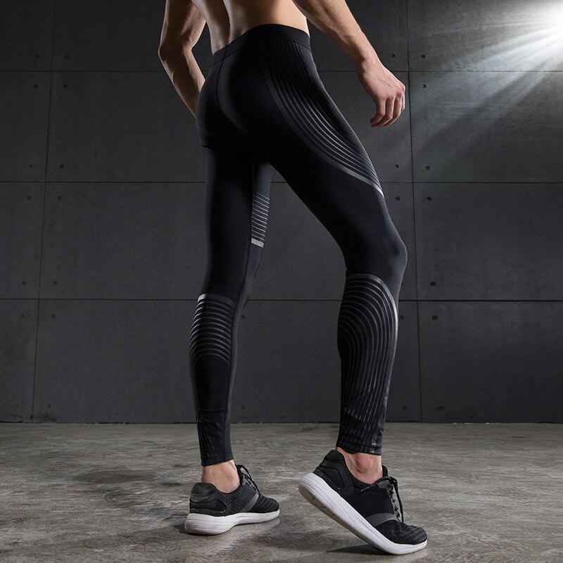 Для мужчин сжатия Брюки для девочек профессионального спорта на открытом воздухе Фитнес Бег Training Tight Мотобрюки Баскетбол Футбол Леггинсы для женщин S-XXL