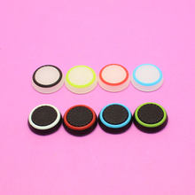 2pcs Replacement Silicone Grips sticks Joystick Cap Cover for PS3/PS4/XBOX ONE/XBOX 360 Wireless Controllers(China)