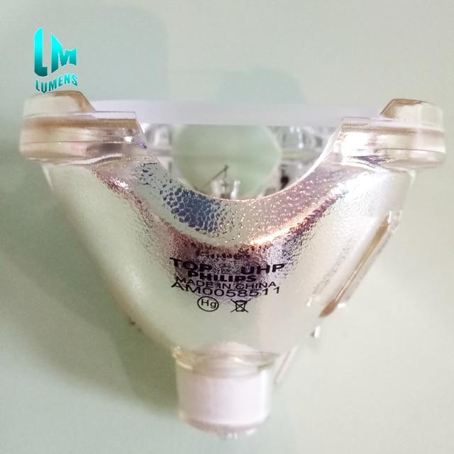 100% الأصلي LMP H201 LMP H201 العارض لمبة لمبة عالية الجودة لسوني VPL VW85 VPL GH10 HW20A VPL HW10 حياة طويلة