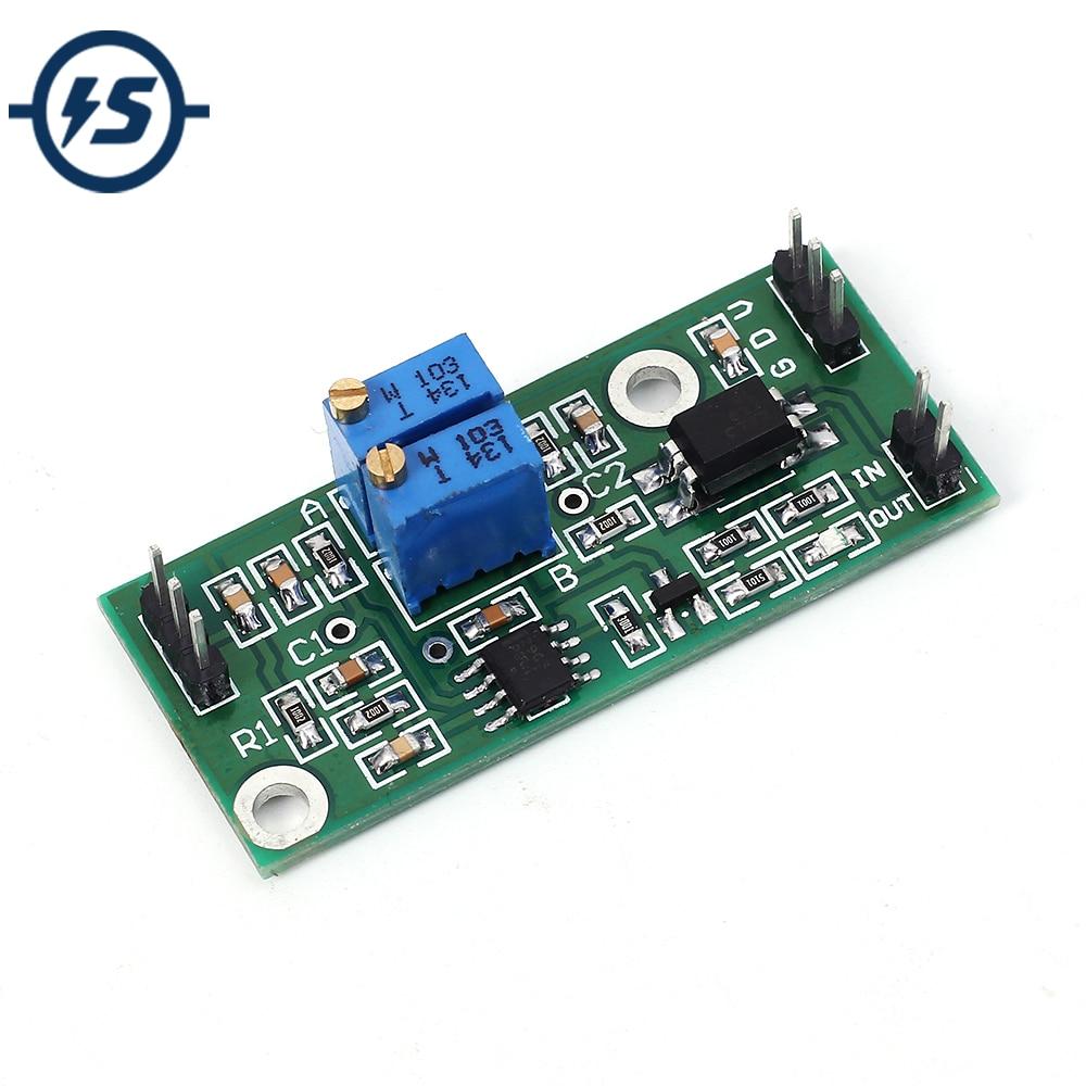 LM2903 Window Voltage Comparator Module DC 3V 28V Optical