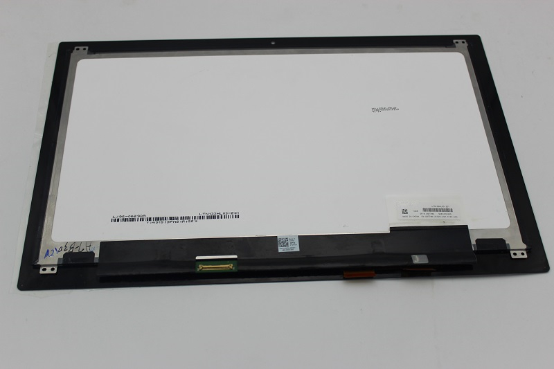 Display digitizer For Dell Inspiron 13 7000 7347 7348 13.3 FHD 1920*1080 LCD Touch Screen Assembly new 13 3 lcd touch screen glass assembly frame bezel for dell inspiron 13 7000 series 7348 p57g 1920x1080
