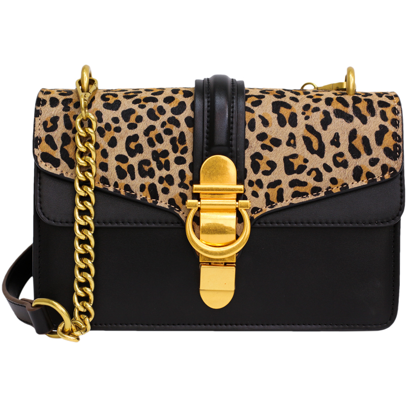 Luxury Fashion Leopard Chains Shoulder Crossbody Bags For Women 2019 Purse and Handbags Hand Bags ToteLuxury Fashion Leopard Chains Shoulder Crossbody Bags For Women 2019 Purse and Handbags Hand Bags Tote