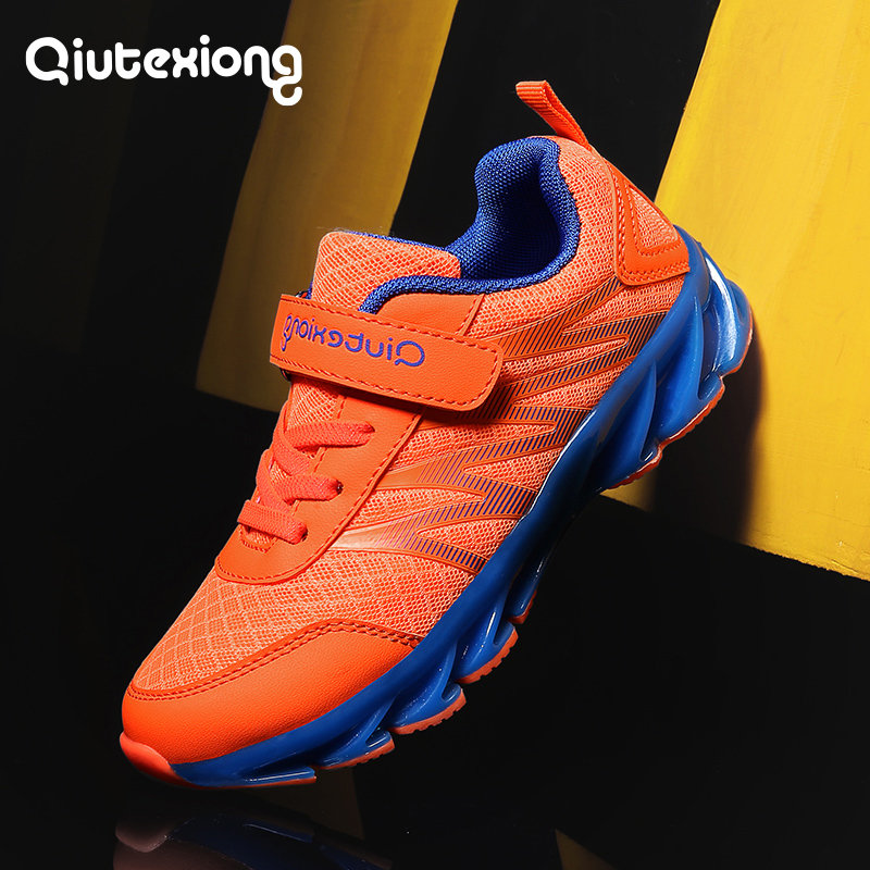 Children Shoes Sneakers Fashion Boys Sneakers Kids Shoes For Girl Sport Breathable Casual Child Brand shoes EU 31-39 air mesh 2016 new shoes for children breathable children boy shoes casual running kids sneakers mesh boys sport shoes kids sneakers