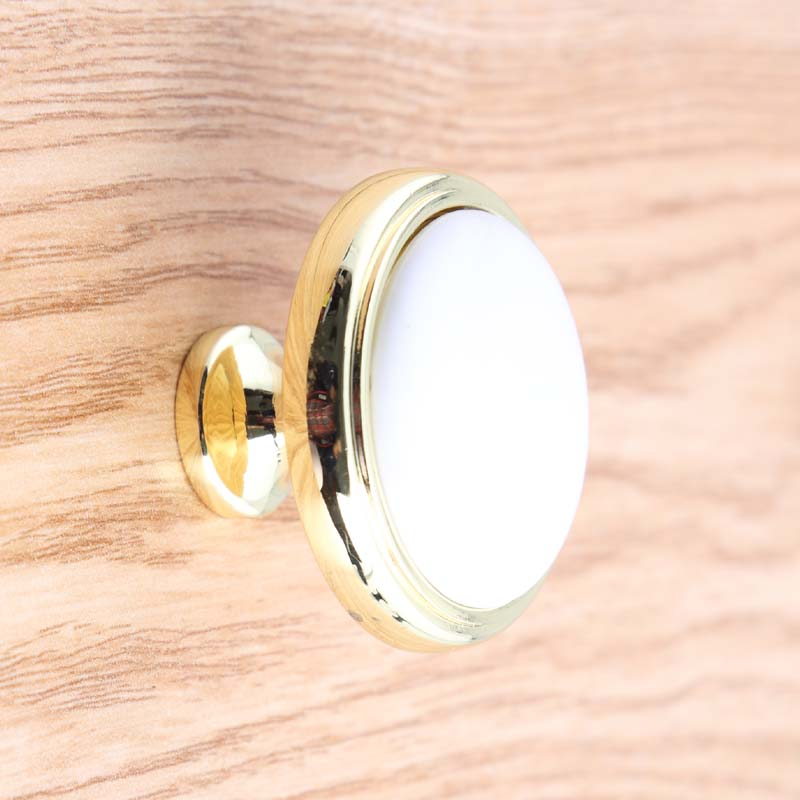 36mm modern simple fashion white ceramic drawer tv cabinet knobs pulls gold dresser kitchen cabinet door handles knobs modern simple fashion clear glass crystal drawer tv table knobs pulls rose gold rhinestone kitchen cabinet cupborad door handles