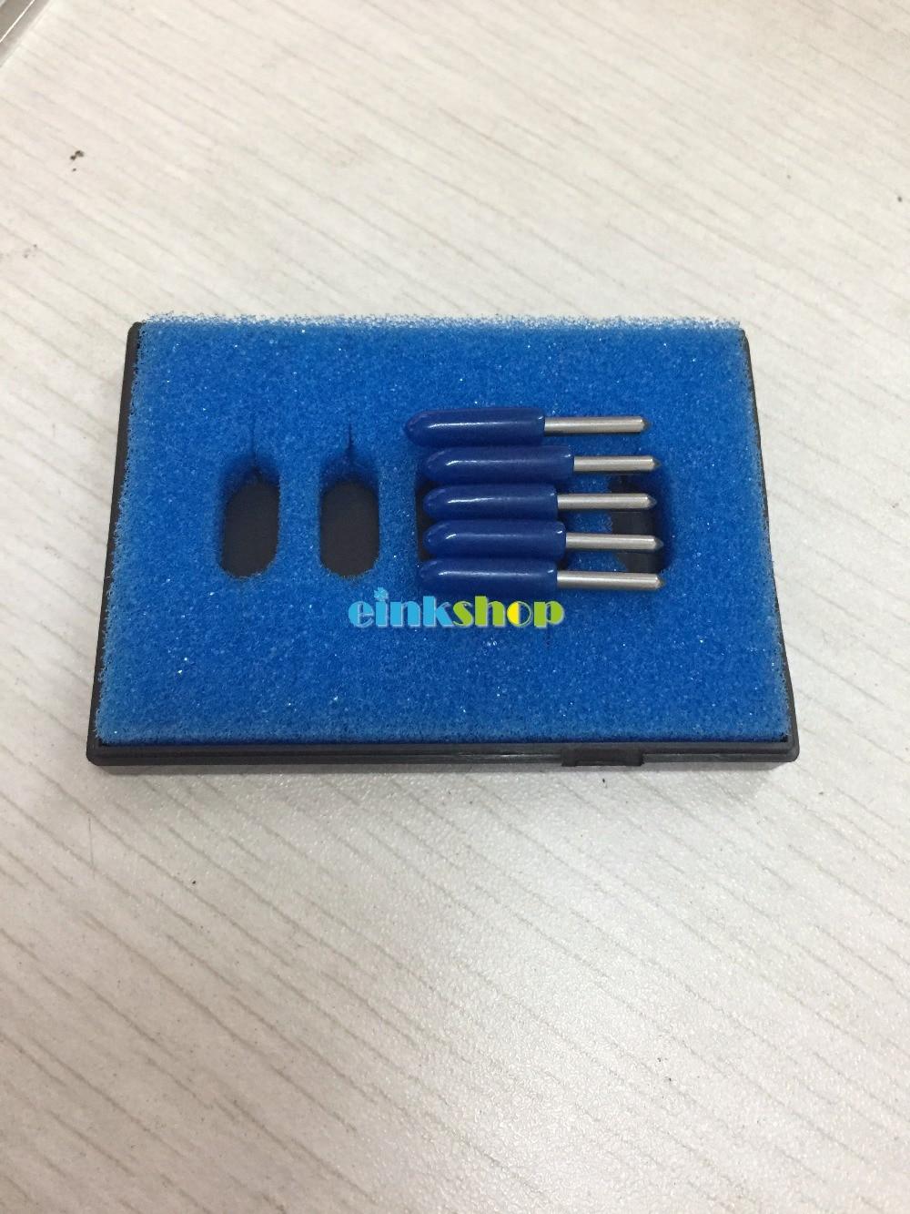 45 einkshop Novo Para roland cortador vinil plotter blades graus roland blades plotter de vinil para roland SP/SC/ VP/XC Series