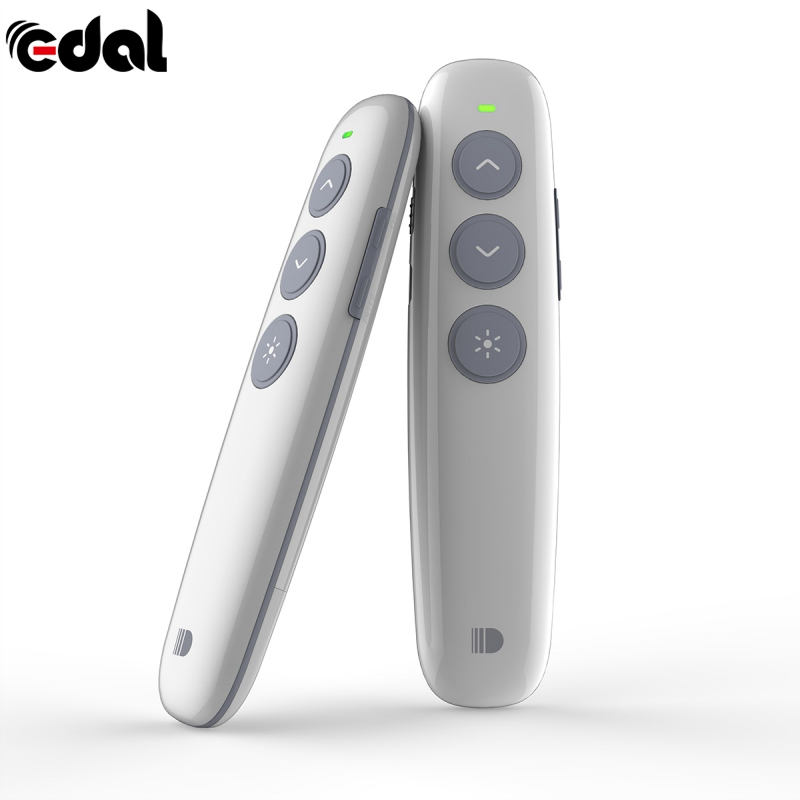 EDAL Pro Laser flip pen DOOSL PPT Page Laser remote pen Electronic Pointer Pen For Windows Android Mac pro p65 page 2