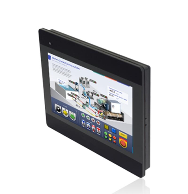 MT6102iQ человеко-машинный интерфейс Weinview сенсорный экран 10,1 дюймов