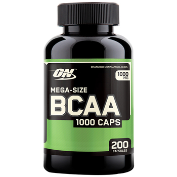 ON Import from America Branched chain amino acid 200pcs/400pcs Fitness, muscle strengthening and recovery