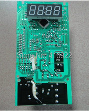 Free shipping 100% tested for Galanz Microwave Oven computer board G80F23CN3L-C2K(R5) MEL-LC98 mainboard on sale