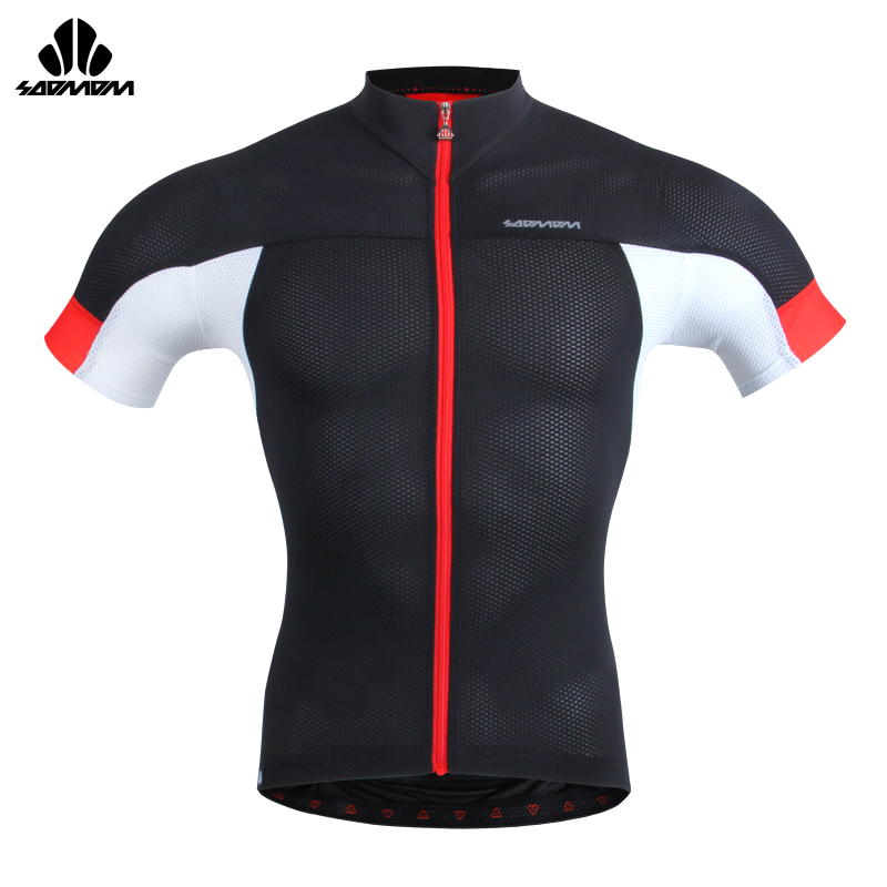 Lance Sobike Cycling MTB Bike Bicycle Men Short Jersey Jacket Polyester Clothing Quick Dry Breathable Riding Short Sleeve Jersey xintown summer breathable mens team short sleeve cycling jersey riding clothing polyester bike set fluorescent shark